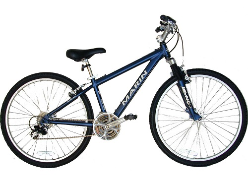 rower górski MTB marki Marin