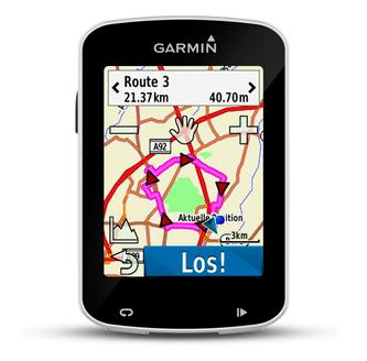 nawigacja rowerowa Garmin Edge Explore 820 GPS dla zaawansowanych miłośników wypraw rowerowych