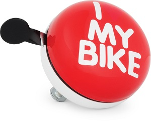 dzwonek rowerowy typu gong