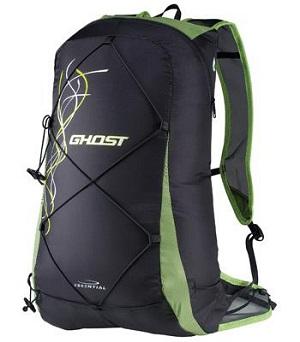 ultralekki plecak turystyczny CAMP-GHOST o pojemności 15l