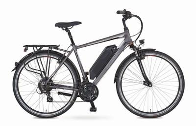 rower elektryczny Romet E-GEN T20M
