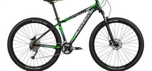 rower górski Kellys TNT 50