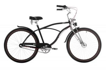 rower miejski - 3 biegi, koła 26 cali