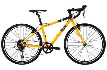 rower crossowy dla dzieci Hoy Meadowmill Cx 24