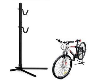 stojak uchwyt serwisowy na rower