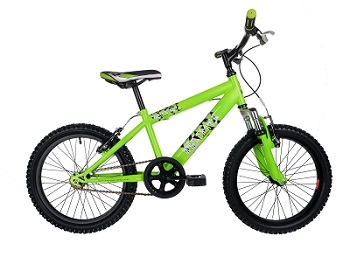 rowerek dziecięcy koła 18 cali