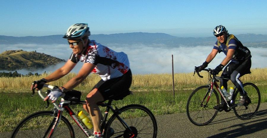 akcesoria na wyprawy rowerowe