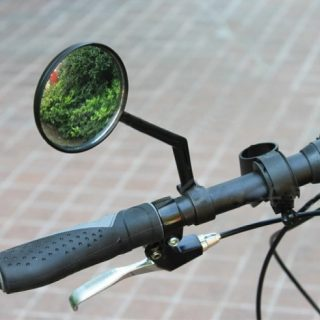 lusterko rowerowe