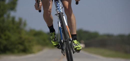 rower wyczynowy