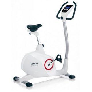 stacjonarny rowerek treningowy marki Kettler, idealny do domowego treningu