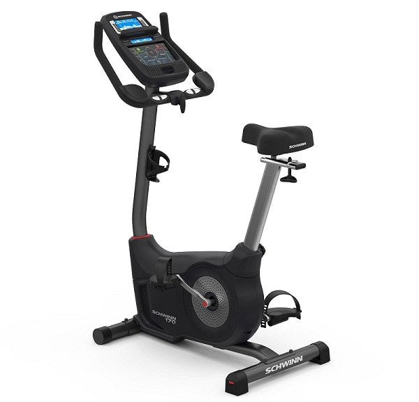 treningowy rower pionowy Schwinn Fitness 170 do stacjonarnych zastosowań