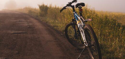 rower na szosie